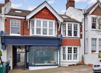 2 bed maisonette for sale in Lowther Road, Brighton, East Sussex BN1