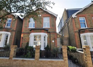 Thumbnail 4 bed detached house for sale in Glenville Road, Kingston Upon Thames