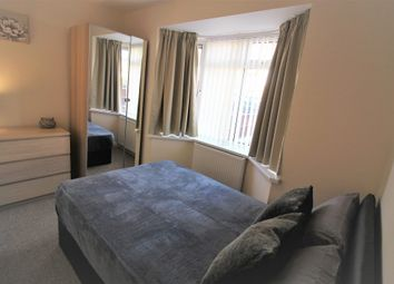 Thumbnail 5 bed shared accommodation to rent in Argyll Avenue, Wheatley, Doncaster