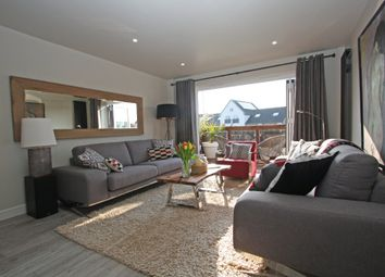4 bed terraced house for sale in Tintagel Way, Port Solent, Portsmouth PO6