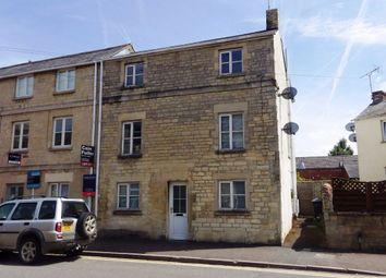Thumbnail 1 bed flat for sale in Queen Street, Cirencester