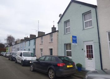 Thumbnail 2 bed terraced house for sale in New Street, Beaumaris, Sir Ynys Mon, North Wales