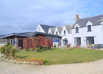 Thumbnail 1 bed flat for sale in Kildonan, Isle Of Arran