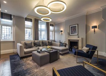 Thumbnail 3 bedroom flat to rent in Bury Street, St. James's, London