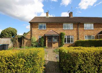 Thumbnail 4 bed end terrace house to rent in Adeyfield, Hemel Hempstead