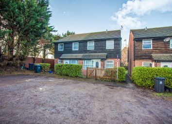 Thumbnail 1 bed terraced house for sale in Chiltern Road, Slough