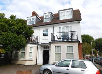 Thumbnail 2 bedroom flat for sale in Ewell Road, Surbiton