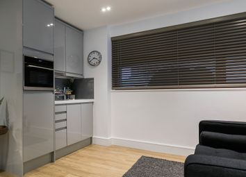 Thumbnail 3 bed flat for sale in London Road, Romford