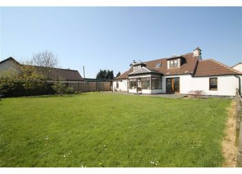 Thumbnail 5 bed cottage for sale in Bathgate