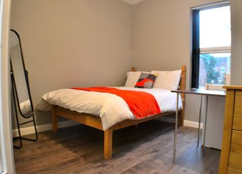 Thumbnail 6 bed shared accommodation to rent in Ward Street, Derby