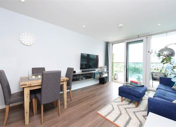 Thumbnail 1 bed flat for sale in Beacon Tower, Spectrum Way, London
