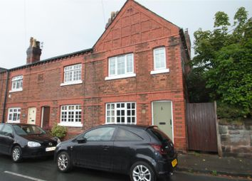 Thumbnail 2 bed terraced house for sale in Manor Cottage, Windmill Lane, Preston On The Hill, Warrington