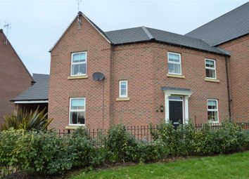 Thumbnail 3 bed semi-detached house to rent in Woodruff Close, Coton Meadows, Rugby