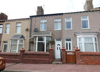 Thumbnail 2 bed property for sale in Settle Street, Barrow In Furness
