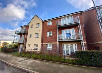Thumbnail Studio for sale in Philmont Court, Coventry