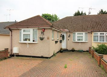 Thumbnail 2 bed semi-detached bungalow for sale in Lucerne Walk, Wickford