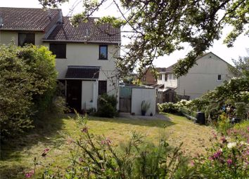 Thumbnail 2 bed terraced house for sale in Daveys Close, Falmouth