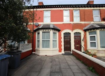 Thumbnail 4 bed property for sale in Clifford Road, Blackpool