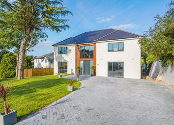 Claremont Avenue, Esher, Surrey KT10. 5 bed detached house