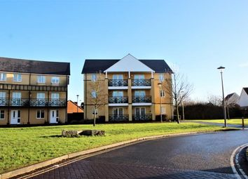 Thumbnail 2 bed flat for sale in Siskin Close, Portishead, Bristol, North Somerset