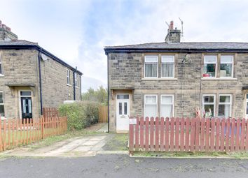 Thumbnail 2 bed town house for sale in Holland Avenue, Rawtenstall, Rossendale