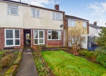 Thumbnail 3 bed terraced house for sale in Lees Bank Road, Cross Roads, Keighley