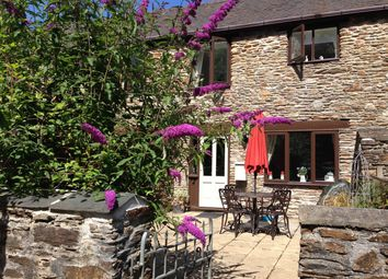 Thumbnail 2 bed terraced house for sale in Colmer Estate, Modbury, Ivybridge