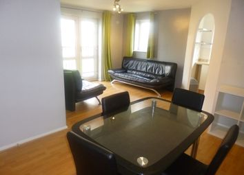 Thumbnail 2 bed flat for sale in Keswick Court, Sharston