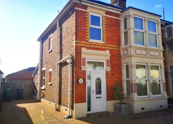 Thumbnail 3 bed semi-detached house for sale in St. Thomas's Road, Gosport