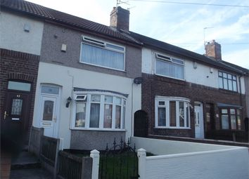 Thumbnail 3 bed terraced house for sale in Pretoria Road, Aintree, Liverpool, Merseyside