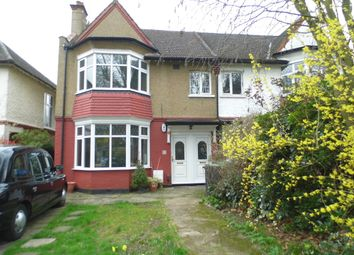 Thumbnail 2 bed flat to rent in Queen Annes Gardens, Bush Hill Park