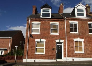 Thumbnail 4 bedroom property to rent in Portland Street, Exeter