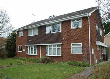 Thumbnail 2 bed flat to rent in Warstones Road, Penn, Wolverhampton