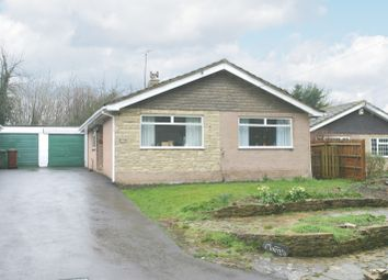 Thumbnail 3 bed detached bungalow for sale in Vicarage Lane, Piddington, Bicester