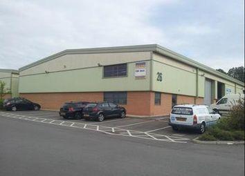 Thumbnail Commercial property for sale in Unit 26, Melton Enterprise Centre, Redcliff Road, Melton, East Yorkshire