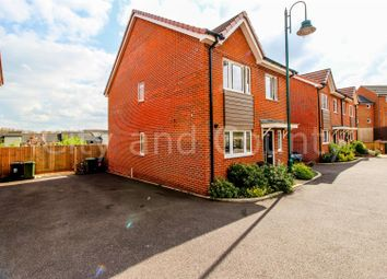 Thumbnail 4 bed detached house for sale in Westcroft, Hampton Centre, Peterborough