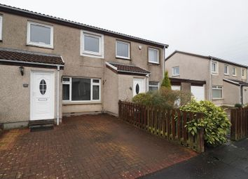 Thumbnail 2 bed terraced house for sale in Finlay Avenue, East Calder
