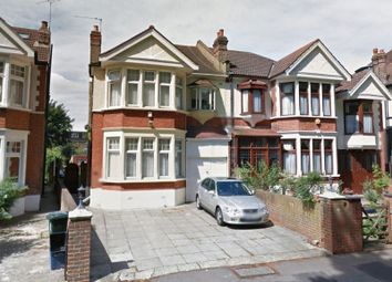 Thumbnail 4 bed semi-detached house for sale in Blake Hall Crescent, London