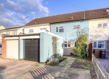 3 bed terraced house for sale in Atherton End, Sawbridgeworth CM21