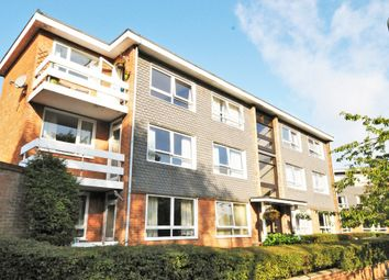 Thumbnail 3 bedroom flat for sale in Hewgate Court, Meadow Road