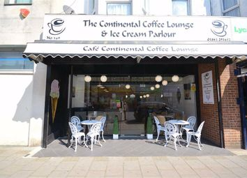 Property for sale in Northdown Arcade, Northdown Road, Cliftonville, Margate CT9