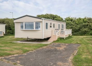 Thumbnail 2 bed mobile/park home for sale in Ruan Minor, Helston