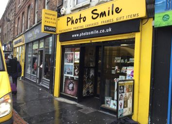 Thumbnail Retail premises for sale in High Street, Croydon