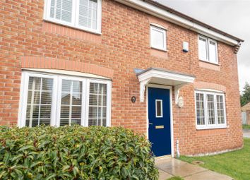 3 bed detached house for sale in Royal Drive, Fulwood, Preston PR2