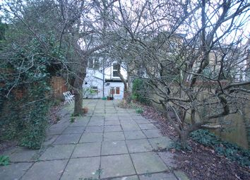 Thumbnail 1 bed flat to rent in Cambridge Road North, Chiswick