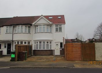 Thumbnail 5 bed semi-detached house to rent in Hampden Road, Harrow