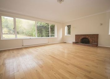 Thumbnail 3 bed bungalow to rent in Covert Way, Barnet