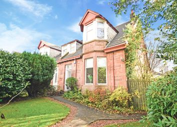 Thumbnail 3 bed semi-detached house for sale in Kenilworth Avenue, Shawlands, Glasgow