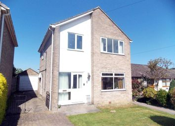 Thumbnail 3 bed detached house for sale in Balmer Hill, Gainford, Darlington