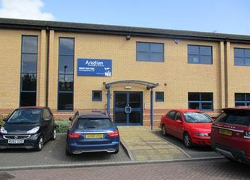Thumbnail Office to let in Ground Floor, 12 Swan Court, Hampton, Peterborough